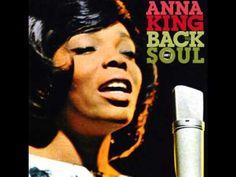 Anna King - I Found You