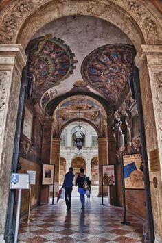 Bologna Archiginnasio by Ottavio Sartoni on 500px Emilia Romagna