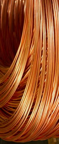 Copper cables❤