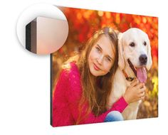 Photo printing on Acrylic - stylish decor for your home. www.my-picture.co.uk #mypicture #acrylic #decor