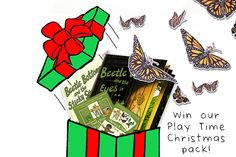 Enter to win these amazing kids books and educational games!