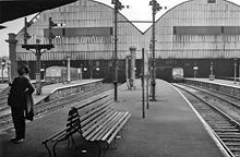 Bradford Interchange replaced the old Exchange Staton. Bradford England, Bradford City, Underground Caves, Disused Stations, Northern England, Bradford Exchange, West Yorkshire, New Pictures, Past