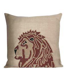 Botswana Pillow #jute #beading #thro #throbymarlolorenz #marlolorenz #homedecor #pillows #decorate