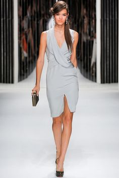 Jenny Packham 2013 Collection via fashionbride.wordpress.com