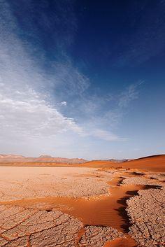 No More Water - Djanet, Illizi, Algeria