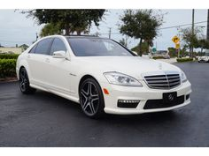 2012 Mercedes-Benz S-Class S65 AMG-For Sell & Buy