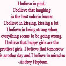 Audrey He0burn  ~ a great heart