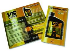 Folder VS Vision - FL Brasil