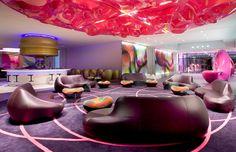 Nhow Berlín hotel