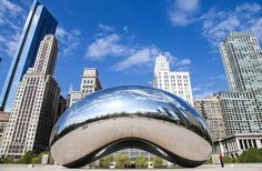Millennium Park, Chicago - 20 US Places to See Before You Die | Fodor's Travel