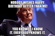 20 Funny Happy Birthday Memes