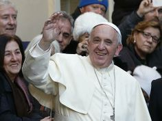 Papa: Francisco passará seu primeiro Natal como Pontífice Foto: ALESSANDRO BIANCHI / REUTERS