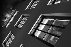 #vértigo #vertigo #ventanas #windows #door #puerta #espacio #fundación #telefónica #madrid