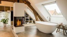 The Before & After Shots Of This Barn Conversion Are Out Of This World | UltraLinx