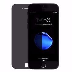 Manufacturer supplier wholesale iPhone 7 privacy tempered glass screen protector 2.5D 180 degree anti spy cell phone glass protector  1.9H Hardness:Super Hard, even sharp objects such as knives and keys will not scratch screen 2.2.5D Tempered Glass Protection,0.3mm thickness 3.180 degree anti spy, protect your privacy info perfectly 4.Japanese Asahi privacy glass material and Nippa A/B glue  Email: sales@weaccessory.com Web: http://www.weaccessory.com Shenzhen Western Electronic Co., Ltd