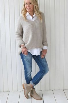 Outfits and flat lays we fell in love with. See more ideas about Casual outfits, Cute outfits and Fashion outfits. Fashion Trends, Latest Fashion Ideas and Style Tips. 50 Fashion, Look Fashion, Winter Fashion, Fashion 2020, Fashion Ideas, Fashion Clothes, Autumn Fashion Over 40, Fashion Online, Feminine Fashion