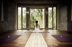 Designing a Meditation Room