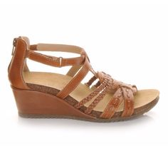 why not wedges on shoe carnival platform
