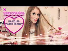VERLOSUNG Babyliss Twist Secret + Test