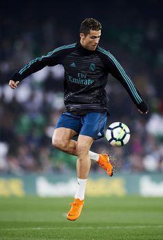 Cristiano Ronaldo #realmadrid #football