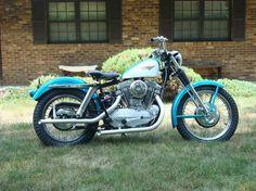 1959 Harley-Davidson XLCH for sale #1907161   Hemmings Motor News