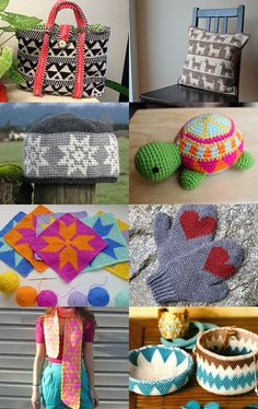 Amazing tapestry crochet by Camila Larsen Esveile on Etsy--Pinned with TreasuryPin.com Tapestry Crochet, Crochet Ideas, Knitting Patterns, Blanket, Amazing, Etsy, Blankets, Cable Knitting Patterns, Carpet