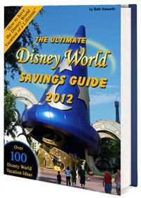 might be nice to read before the next disney trip