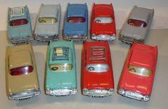 Spot On - Saloons and Sportscars Vauxhall Cresta
