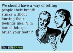 Haha I laughed so hard at this one. That's great! Lol #portland #dentist #tendercare