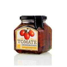 Tomate deshidratado en aceite de oliva virgen extra 6,15€ 550g