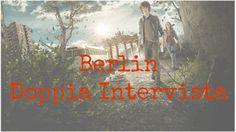 Bookish Advisor: Doppia intervista: Gli autori Fabio Geda e Marco M...