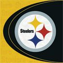 Pittsburgh Steeler's Party Supplies