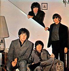 WogBlog: The final UK Tour December 1965