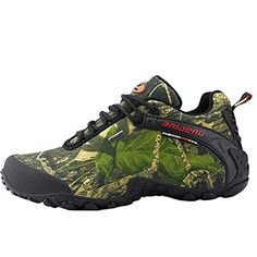 MatchLife Herren Camouflage Wanderschuhe Sports Schuhe Style2 Khaki Gelb EU44/CH45 - http://on-line-kaufen.de/matchlife/eu44-ch45-matchlife-herren-camouflage-sports-7