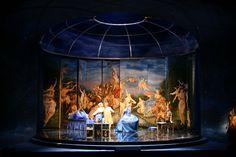 Rosenkavalier - Staatstheater Stuttgart