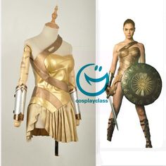 DC Comics Princess Diana of Themyscira/Diana Prince Wonder Woman Cosplay Costume  #wonderwomancosplay #Dccomic #dianaprince #cosplayclass #costume