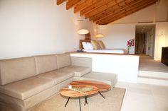 Rooms,Torralbenc Hotel, Menorca