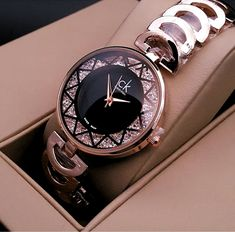 Watches For Girls Wrist Fancy Watches, Gold Watches Women, Trendy Watches, Expensive Watches, Rose Gold Watches, Elegant Watches, Beautiful Watches, Luxury Watches Women, Stylish Watches For Girls