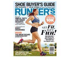 Free Subscription to Runner's World Magazine. http://www.mysavings.com/free-samples/Runners-World-Magazine/50371/?pid=351487