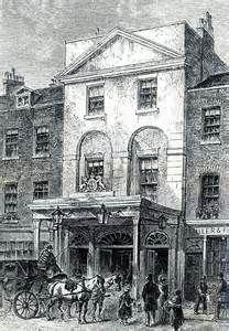 London's first circus Stock Pictures, Stock Photos, Baronet, Westminster Bridge, Regency Era, Old London, London Photos, Taj Mahal, Louvre