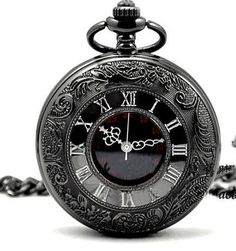 Men Vintage Pocket Watch Antique Watch Mechanical Hand door CabanyCo