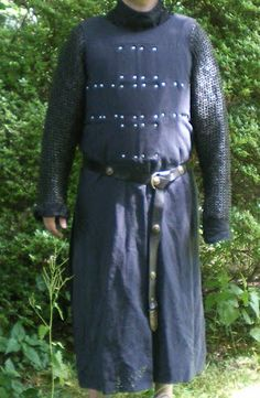 armored surcoat - Google Search