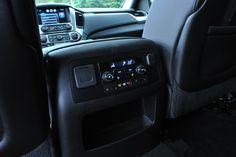 FINN – Chevrolet Tahoe