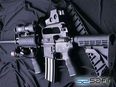 Safir Silah Av Tüfeği, Yarı otomatik Av Tüfekleri