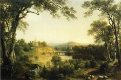 Hudson River School - Google Search