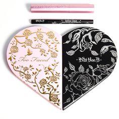 The Too Faced x Kat Von D Makeup Collection | Allure.com
