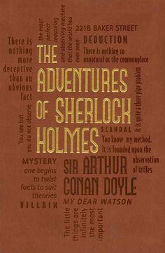 Sir Arthur Conan Doyle,The Adventures of Sherlock Holmes