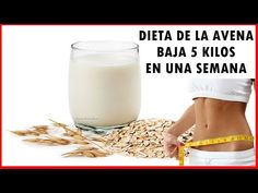 Healthy Tips, Healthy Eating, Healthy Recipes, Glass Of Milk, Diabetes, Food And Drink, Make It Yourself, Drinks, Youtube