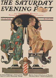 The Saturday Evening Post   Saturday Evening Post May 10, 1930.