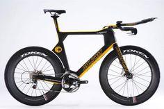 Culprit Legend TT bike, not just another time trial bike. Full article on http://racefietsblog.nl/fraaie-tijdritfiets-de-culprit-legend/ Racefietsblog.nl